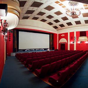 Кинотеатры Тары