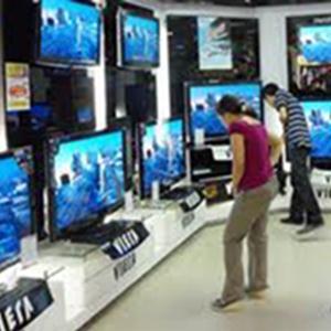 Магазины электроники Тары