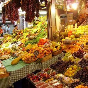 Рынки Тары