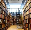 Библиотеки в Таре