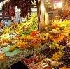 Рынки в Таре