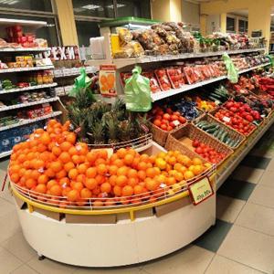 Супермаркеты Тары